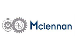 Mclennan Servo Supplies Ltd Logo