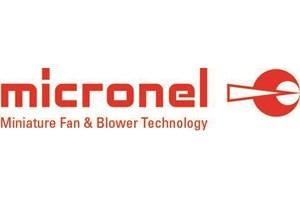 Micronel UK Logo