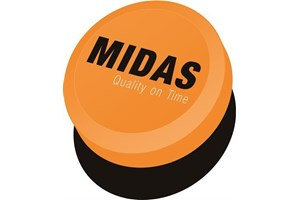 Midas Pattern Company Ltd Logo