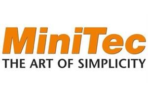 MiniTec UK Logo
