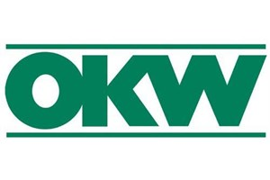 OKW Enclosures  Logo