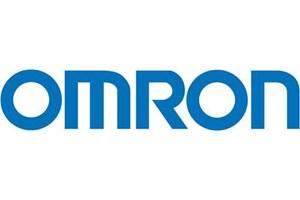 Omron Electronic Components Europe b.v Logo