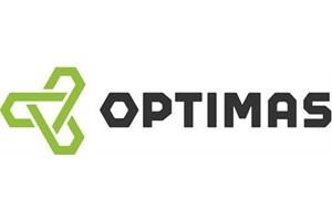 Optimas Solutions - Components Division Logo
