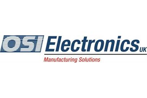 OSI Electronics UK  Logo
