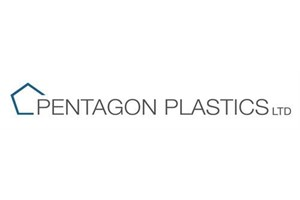 Pentagon Plastics Logo