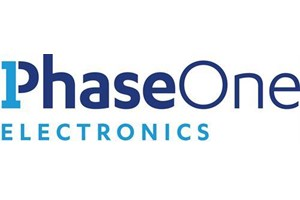 Phase One Electronics Logo