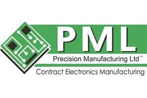 Precision Manufacturing Logo
