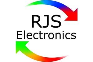 RJS Electronics  Logo
