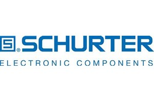 SCHURTER Electronic Components Logo