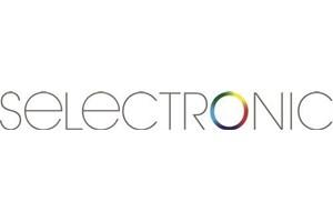 Selectronic Ltd Logo