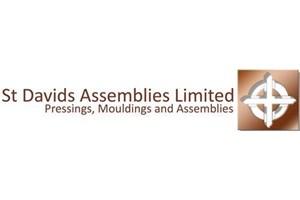 St Davids Assemblies  Logo
