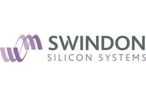 SWINDON Silicon Systems Logo