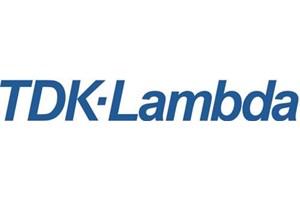 TDK-Lambda Logo