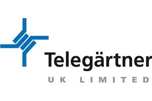 Telegartner UK Logo