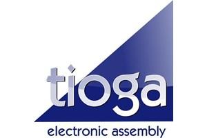 Tioga Ltd Logo