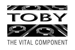 Toby Electronics Ltd Logo