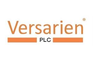 Versarien plc Logo