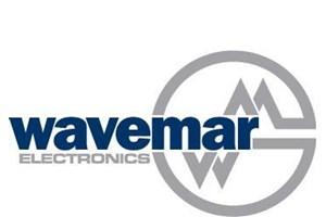 Wavemar Electronics Logo