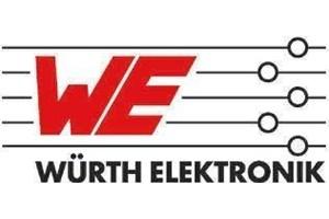 Wurth Electronics UK LTD Logo