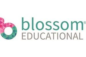 Blossom Educational Logo