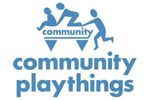 Community Playthings Logo