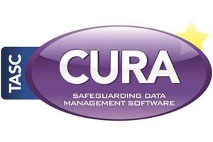 CURA from TASC Software Solutions Ltd Logo