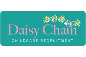 Daisy Chain Childcare Recruitment Ltd Logo