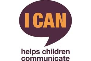 I CAN Charity Logo