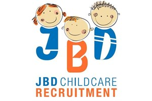 JBD Recruitment Early Years and Education Agency Logo