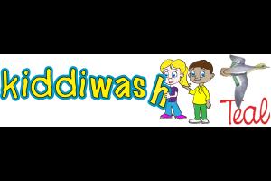 Kiddiwash Logo