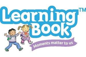 LearningBook Ltd Logo
