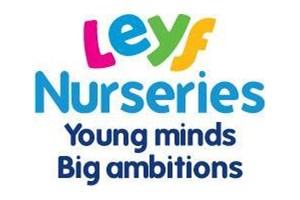 LEYF Logo