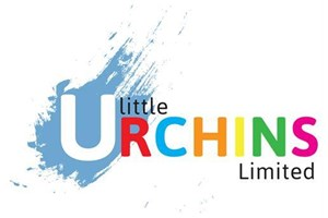 Little Urchins Logo