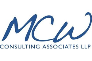 MCW Consulting Logo
