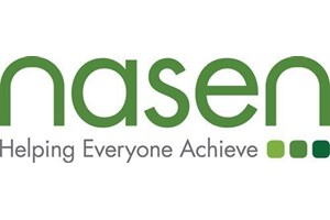 nasen Logo