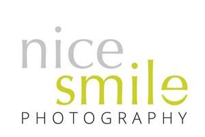 Nice Smile - School & Nursery Photographers Logo