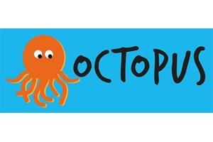 Octopus Journals Logo