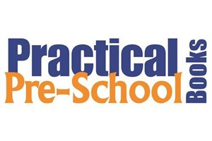 Practical Pre-School Books Logo