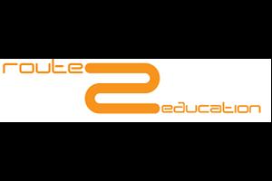 Route 2 Education Logo