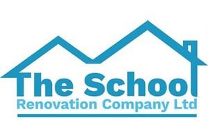 The School Renovation Company Ltd Logo