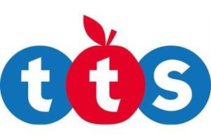TTS Group Ltd Logo