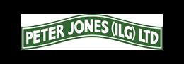 Peter Jones (ILG)