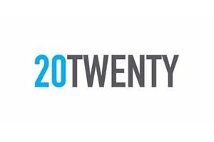 20Twenty Eyewear Logo