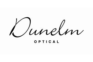 Dunelm Optical Logo
