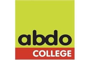 ABDO College Logo