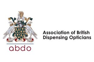 Association of British Dispensing Opticians Logo