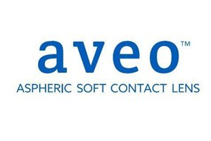 Aveo Supermax Vision UK  Logo