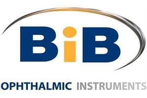 BIB Ophthalmic Instruments Logo