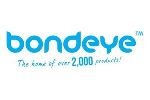 Bondeye Optical Ltd Logo