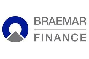 Braemar Finance Logo